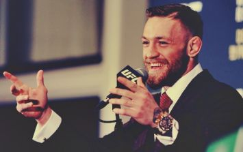 UFC unhappy at Conor McGregor's lack of media commitments before return fight