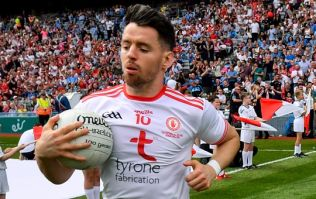 Mattie Donnelly and Mickey Harte make the same vow at rousing Tyrone homecoming