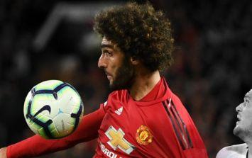 Jose Mourinho heaps praise on United's three whipping boys