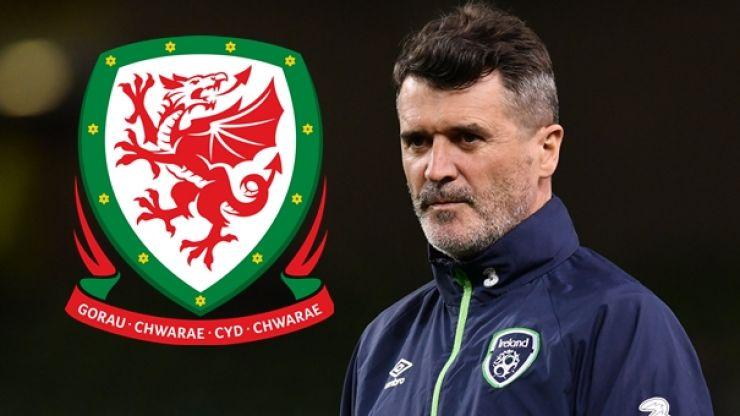 Neil Taylor reveals Roy Keane conversation outside Ireland dressing room after Coleman leg break