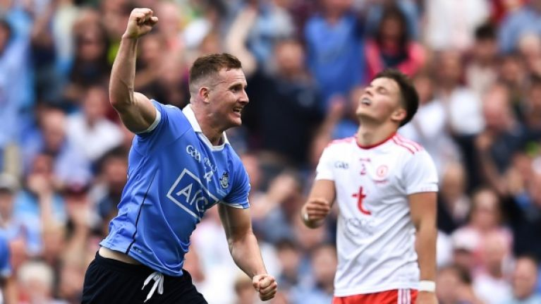 Colm Parkinson: Money is a problem - not for Dublin, for everyone else
