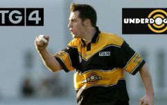 'Underdogs' is back on our TV screens this week as the search for GAA's next star begins