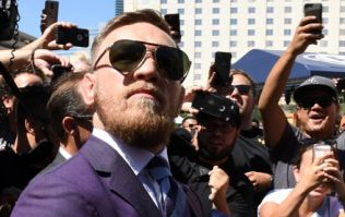 Why Kelvin Gastelum believes Conor McGregor will lose to Khabib Nurmagomedov