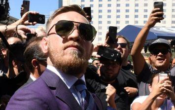 Why Kelvin Gastelum believes Conor McGregor will lose to Khabib Nurmagomedov
