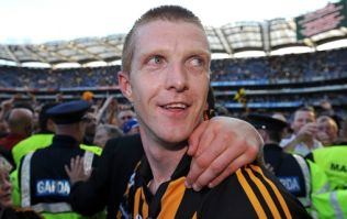 Can you name the hurling All-star team from 10 years ago?