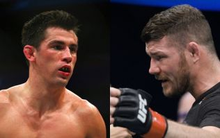 Dominick Cruz finally gives his side of infamous Michael Bisping bar altercation