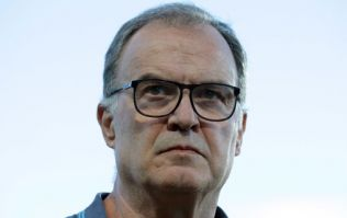 Marcelo Bielsa actually weighs his Leeds players every single morning