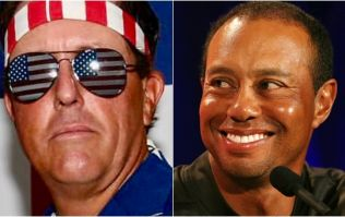 USA announce three Ryder Cup wildcards and Europe are in trouble already