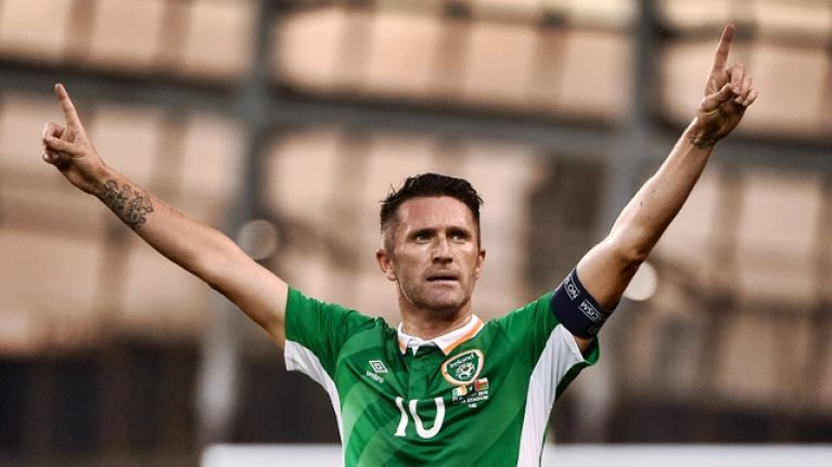 QUIZ: Name every country Robbie Keane scored against