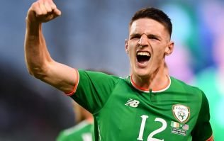 Paul McGrath: I honestly think it's wrong if Declan Rice declares for England