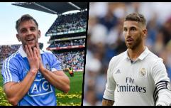 Owen Mulligan brands Jonny Cooper as Dublin's answer to Sergio Ramos