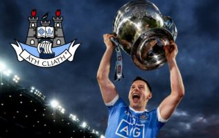 Mulligan and Goggins feel Dublin's success is not down to funding issues