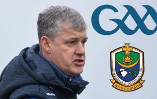 Kevin McStay hits out at GAA over inability to fund smaller counties