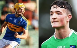 Last ever Under-21 hurling team of the year nominees announced