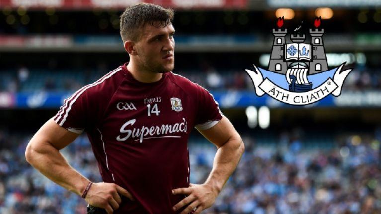 Damien Comer on the reason why Dublin keep on winning