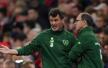 """Just deal with it"" no longer working for Martin O'Neill and Ireland"