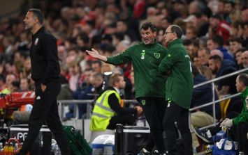 The one positive that Martin O'Neill was clinging to made no sense at all