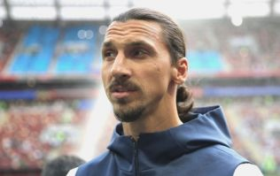 Zlatan Ibrahimovic linked with unexpected move away from MLS