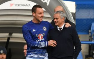 Jose Mourinho once humiliated John Terry in a Chelsea training session