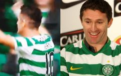 Robbie Keane proves he still has it with well-taken goal on return to Celtic Park
