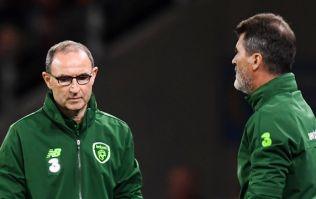 Robert Redmond: The management team is the first issue Irish football needs to address