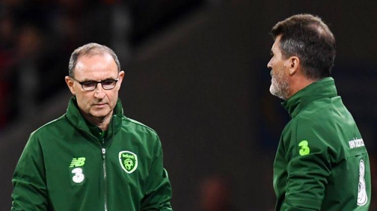 Robert Redmond  The management team is the first issue Irish football needs  to address 74d0afb39