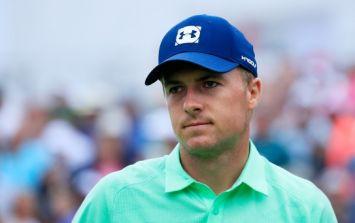 Jordan Spieth facing possible suspension from PGA Tour