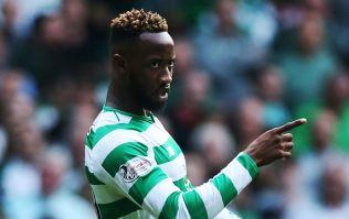 Moussa Dembele receives backlash after posting strange goodbye to Celtic fans