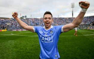 69 seconds, 15 passes, 0 tackles... 'Total football' from the Dubs