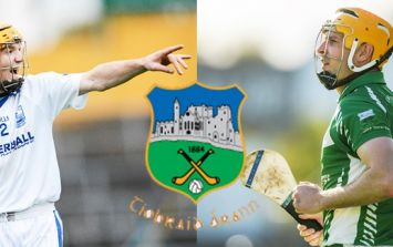 Three Tipperary clubs forced into play-off because of club not fielding