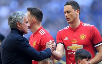 Nemanja Matic theory on Jose Mourinho behaviour has its merits