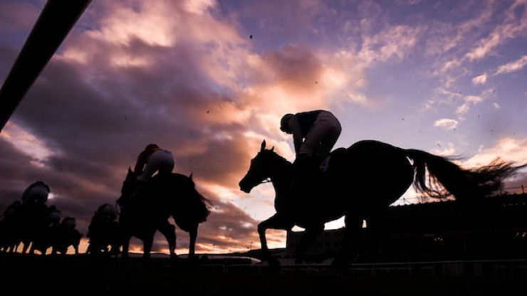 Huge prize money at stake for Irish Champions Weekend