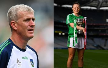 """John Kiely passed on his best wishes to us"" - Whole county behind ladies of Limerick"