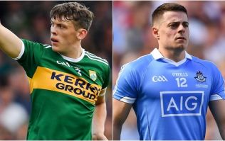 Colm Parkinson makes a good point in Young Footballer of the Year debate