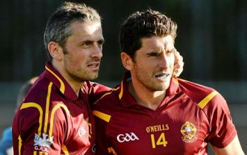 Mixed fortunes for Brogan brothers in tense Dublin championship clash