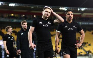 Brian O'Driscoll defends Beauden Barrett's abject kicking performance
