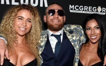 Conor McGregor absolutely destroys follower over cheeky fashion question