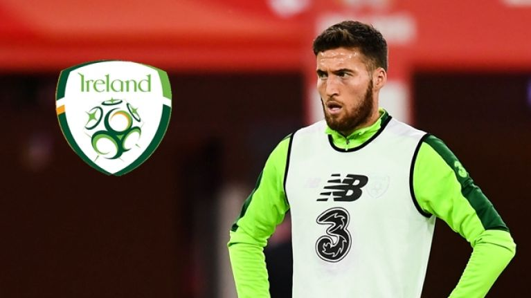 Matt Doherty on the reasons why maybe his