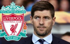 Steven Gerrard identifies the only thing missing from current Liverpool side