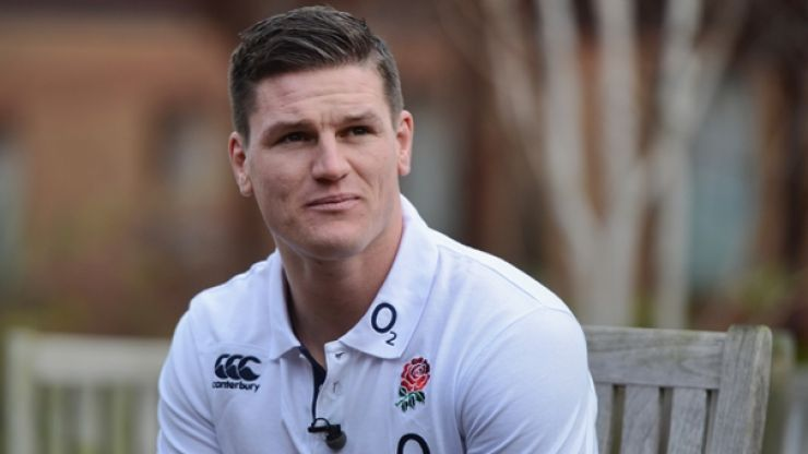 England star's reaction to black cards in GAA is understandable