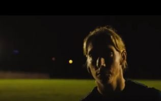 TG4's Cora Staunton documentary earns rave reviews