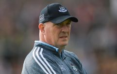 Pat Gilroy steps down as Dublin hurling manager
