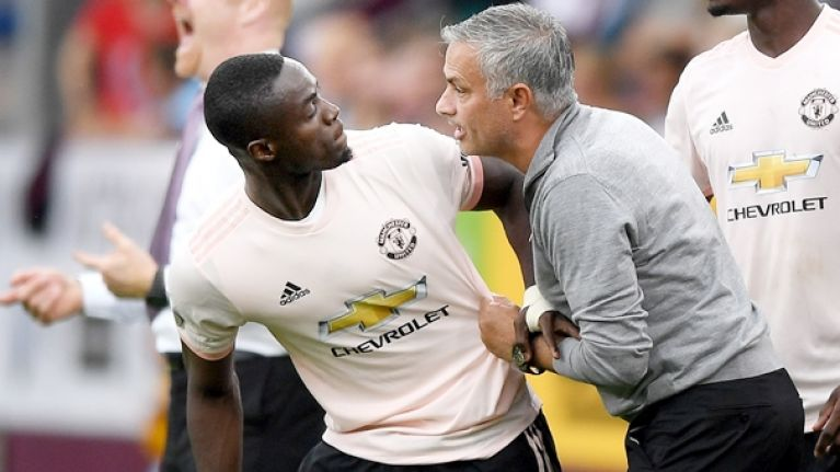 Eric Bailly 'ready to quit' Man United with two Premier League clubs lurking