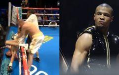 Irish champion JJ McDonagh books huge fight against Chris Eubank Jr