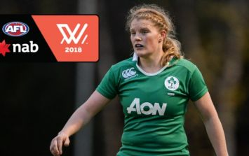 Eleven Irish women including rugby international set to travel to Australia for AFL trial