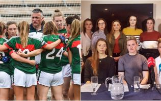 12 players that left Mayo ladies panel speak publicly for the first time