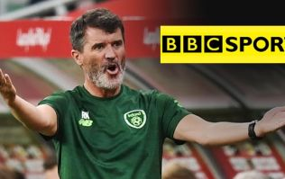 Roy Keane branded a 'vile bully' by BBC presenter