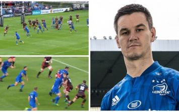 Analysis: Johnny Sexton's genius and James Ryan's growth as a playmaker