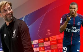 Jurgen Klopp spent several hours trying to convince Kylian Mbappe to sign for Liverpool