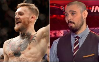 Dan Hardy details thrilling scenario where Conor McGregor beats Khabib after three rounds